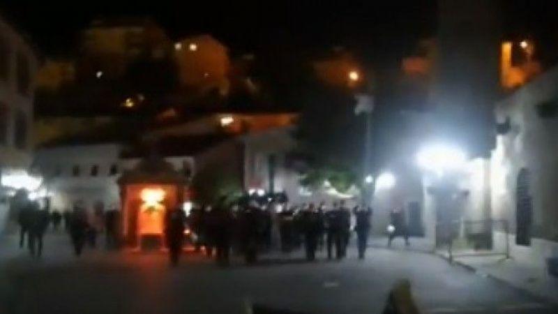 Bitlis'te 70 Esnaf Gözaltına Alındı