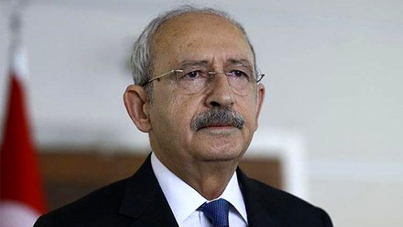 CHP Genel Başkanı Kılıçdaroğlu, İktidara Çağrı Yaptı