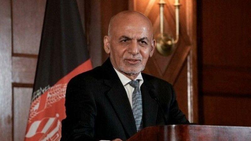 Taliban Kabil'e Girdi, Afganistan Cumhurbaşkanı Ülkeyi Terk Etti