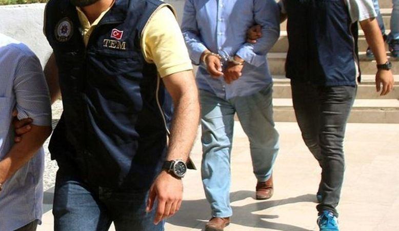 HDP'li eş başkanların da olduğu çok sayıda gözaltı