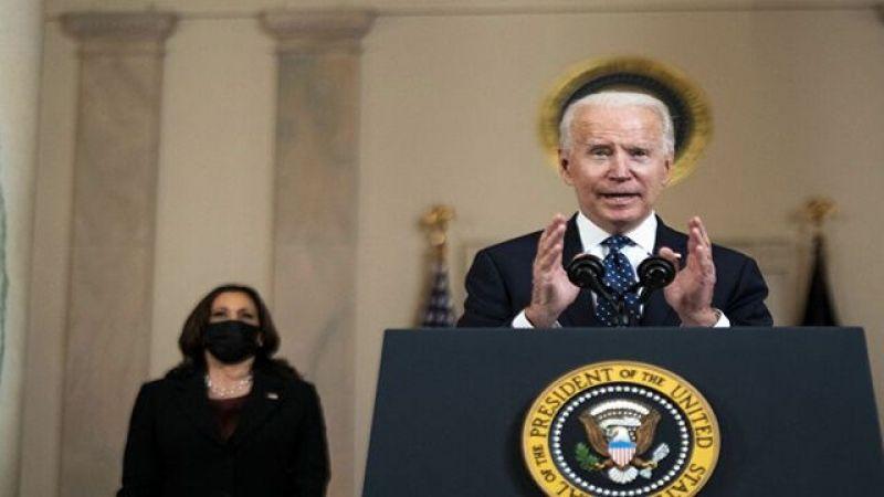 ABD Başkanı'ndan Afganistan Açıklaması