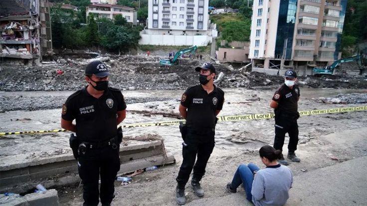 Selde Son Durum: 70 Ölü, 47 Kayıp