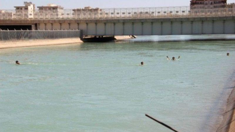 Sulama Kanalına Düşen İki Çocuk Yaşamını Yitirdi