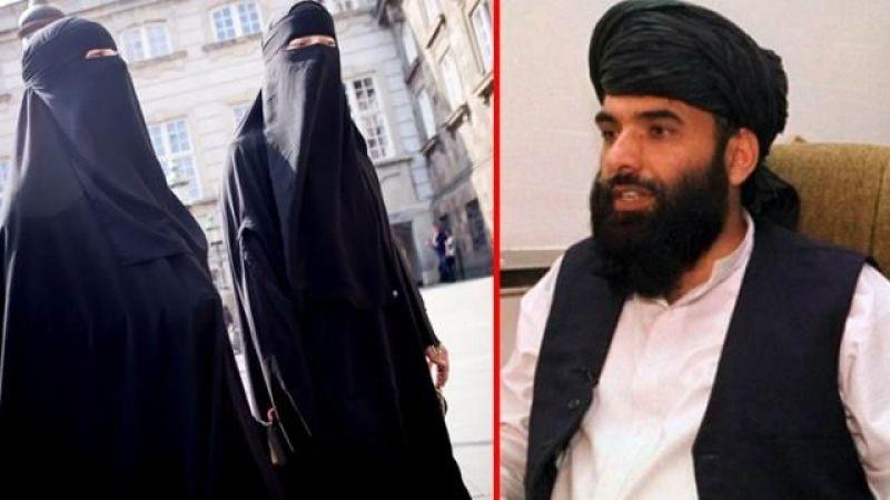 Taliban Yönetimindeki Afganistan'da kadınları Neler Bekliyor?