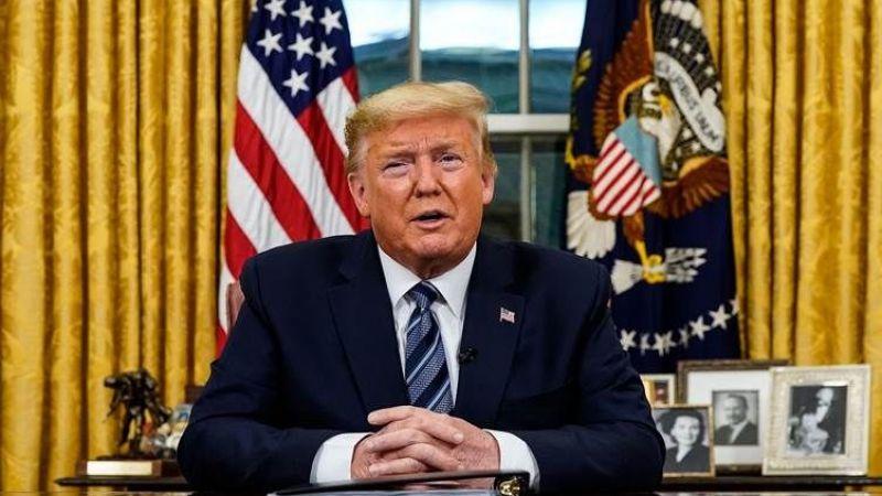 Trump: Ortadoğu'yu Mahvettik