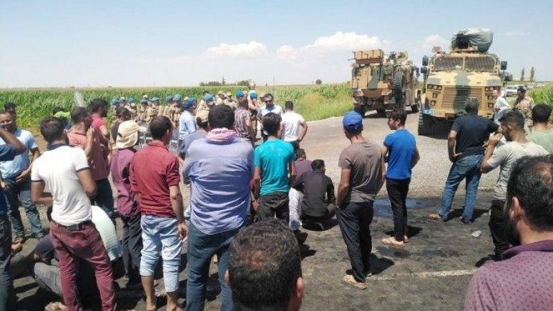 DEDAŞ'ı Protesto Eden 11 Çiftçi Gözaltına Alındı