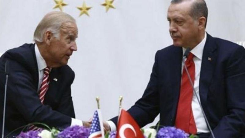 ABD'den Erdoğan ve Biden Arasında 'Afgan Göçmen Anlaşması' İddiasına Açıklama