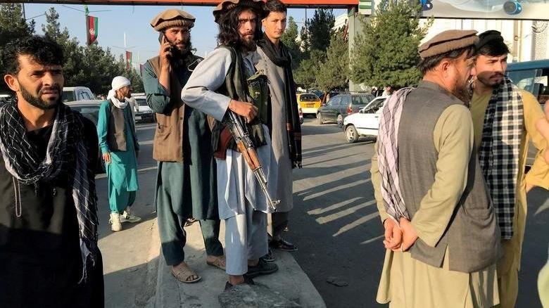 Taliban Hükümetini Tanımayan İlk Devlet Oldu: Terör Örgütü Olarak Görüyoruz