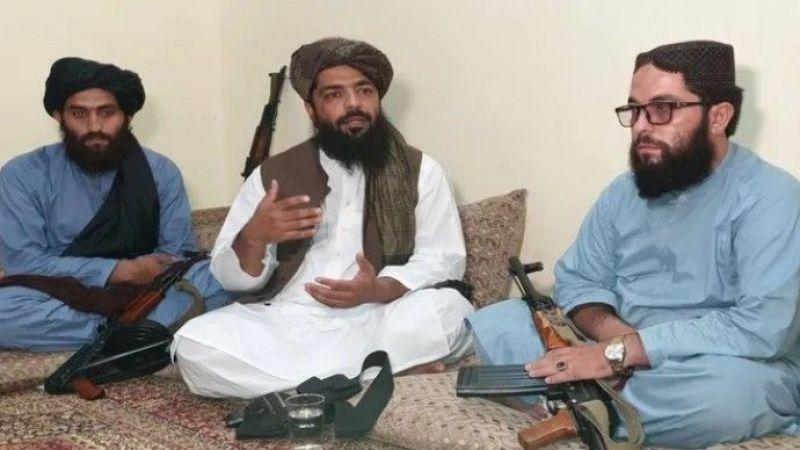 Taliban: Afganistan Demokrasiyle Değil Şeriatla Yönetilecek