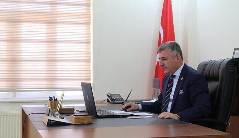 AKP'li Başkandan cezaevi arkadaşına ihale jesti
