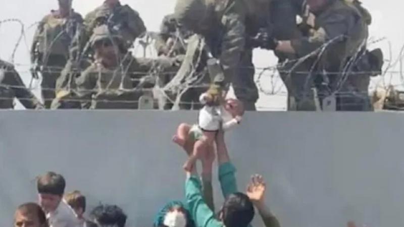 Pentagon'dan Afgan Bebek Açıklaması