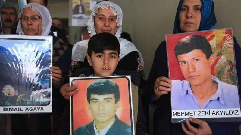 Cumartesi Anneleri, 16 Yaşında Kaçıldıktan Sonra Bir Daha Haber Alınamayan Akyıldız için Adalet İstedi