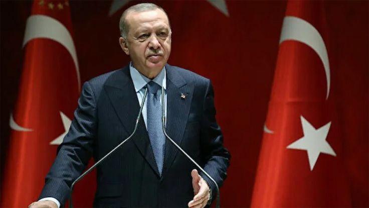 Erdoğan: Türkiye'ye Çağ Atlattık