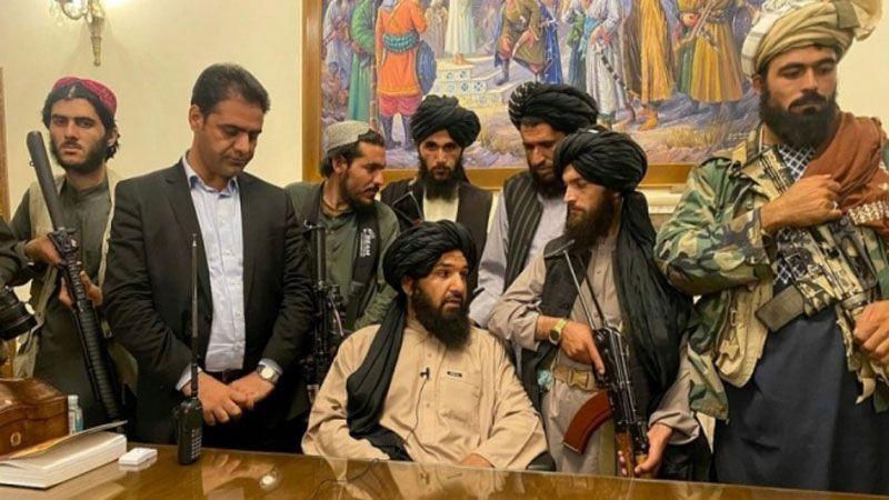 Taliban Yeni Hükümet İçin İlk Görevlendirmeleri Açıkladı
