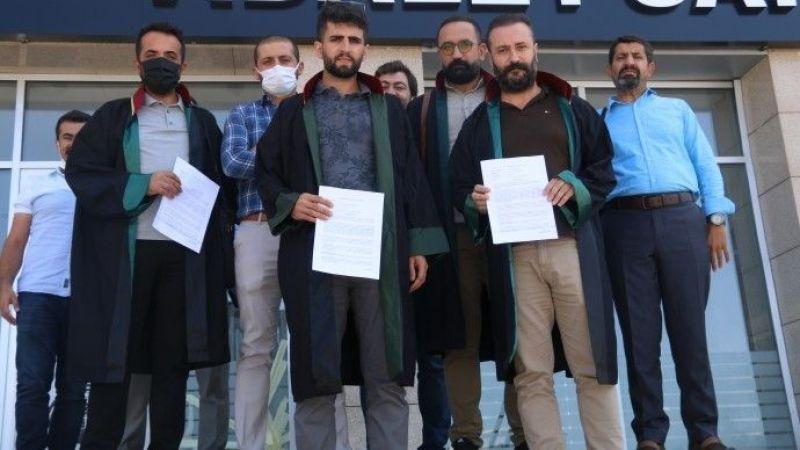 Van Barosu'ndan Kürtçe Konuşmayı Engelleyen Didem Arslan Hakkında Suç Duyurusu
