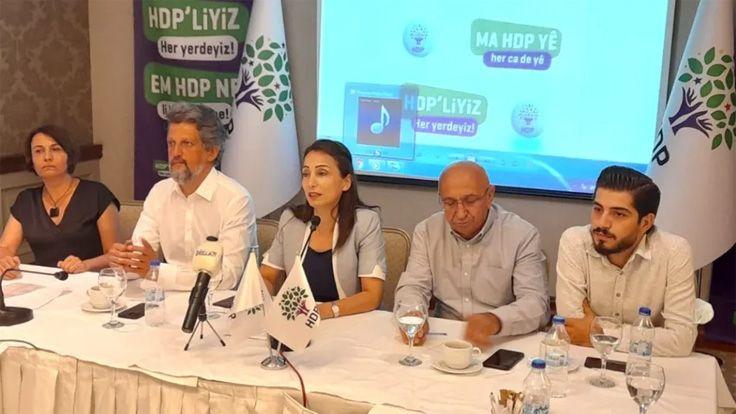 Başımıza Gelenlerin Yüzde 1'i AKP'nin Başına Gelse, AKP Diye Bir Şey Kalmazdı