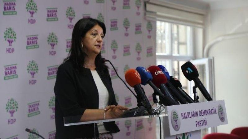 Buldan: Kadınlar Ülkeyi Adalete, Eşitliğe Ve Barışa Götürecek