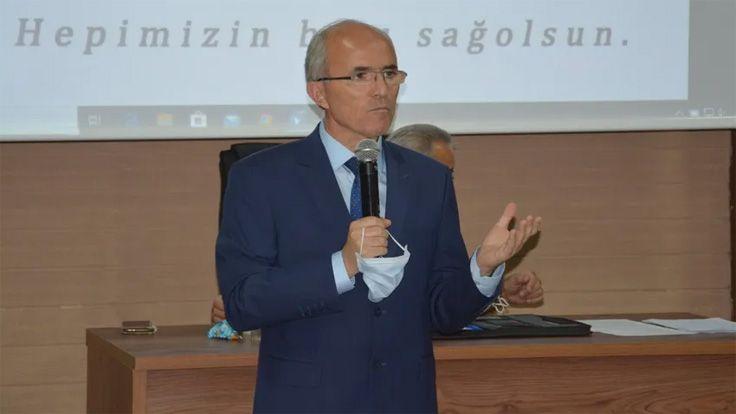 AK Partili Başkan, Yeğenini Başkan Yardımcısı Yaptı