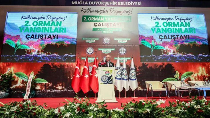 Kılıçdaroğlu: Bu Çalıştayı Devleti Yönetenler Yapmalıydı