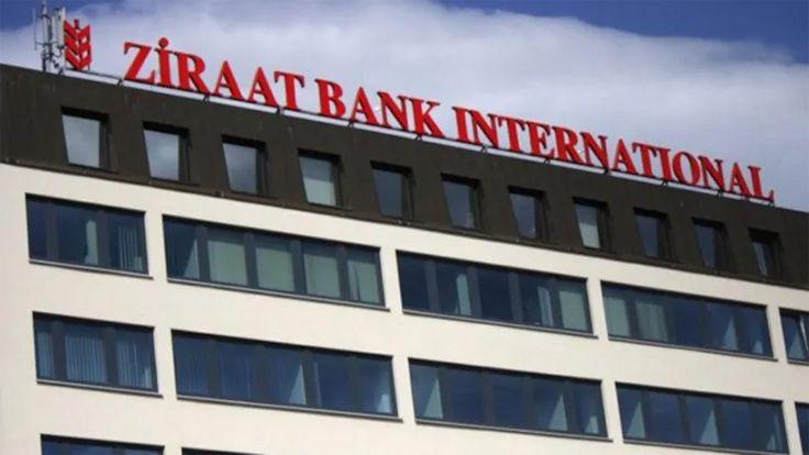 Almanya'dan Ziraat Bankası'na Ağır Cezalar