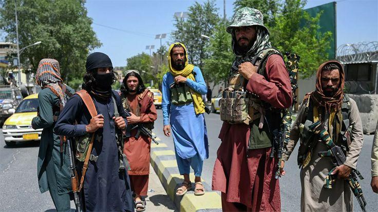 Taliban, Ses Sanatçısını Öldürdü