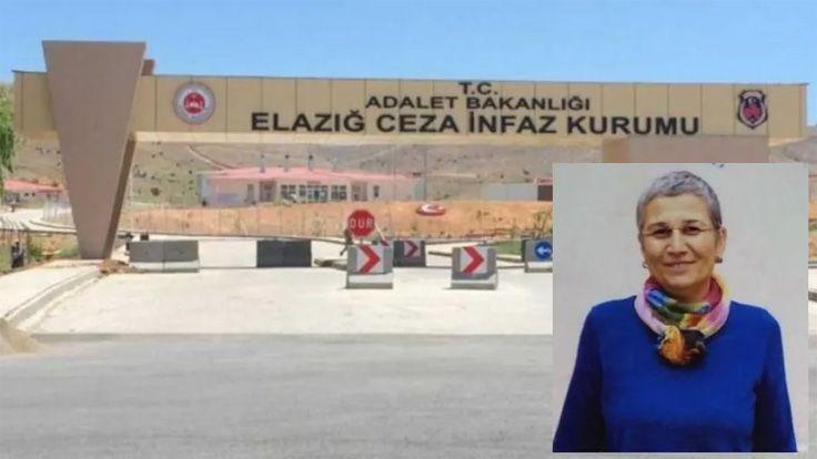 Leyla Güven ve 8 Tutukluya Kürtçe Şarkı İçin Disiplin Cezası Verildi