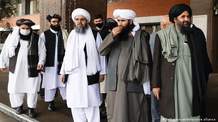 Metropoll'den 'Taliban' Anketi