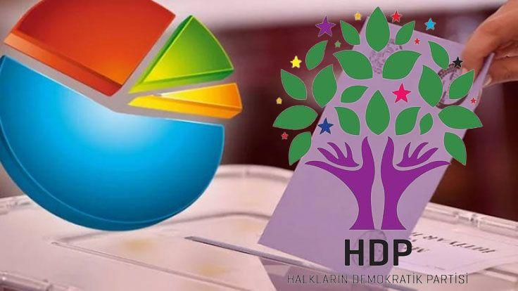 HDP'den Seçim Barajı Açıklaması