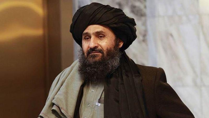'Taliban Kabinesinin Başkanlığını Baradar Yapacak'