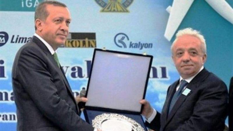 Cumhurbaşkanı Kararıyla Cengiz Holding'e Destek
