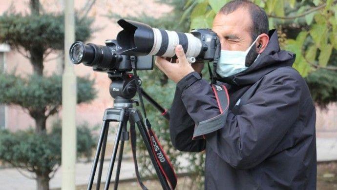 Gazeteci Dündar Karataş hakkında ceza talebi