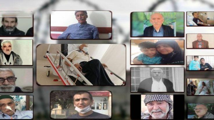 Cezaevlerinden Son 6 Yılda 103 Cenaze Çıktı