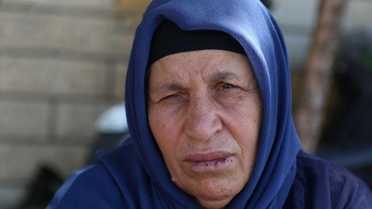 Adalet Arayan Emine Şenyaşar'a Dava Açıldı