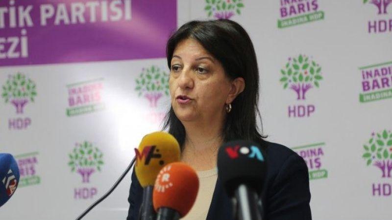 Buldan: Kadınlar Ülkeyi Yönetmeye Talip
