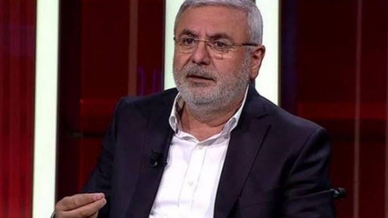 Metiner: HDP 'Kürt Partisi' Değildir