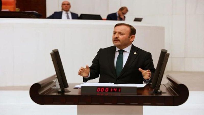 AKP'li Öztürk: Toplumumuz Cumhurbaşkanımızdan Çok Memnun...