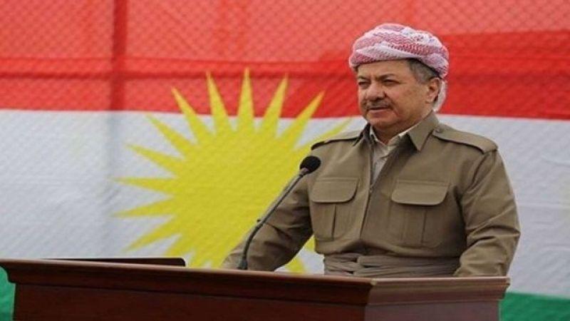 Barzani: Düşmanlarımız Saldırı Metodlarını Değiştirdi