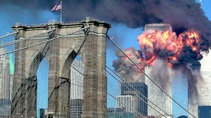FBI, 11 Eylül Saldırılarıyla İlgili 'Çok Gizli' Belgeleri Yayımladı