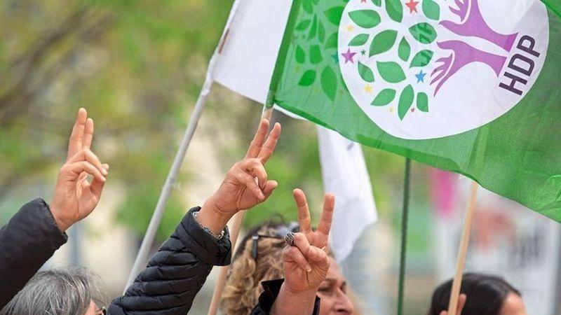 HDP'den 12 Eylül Mesajı