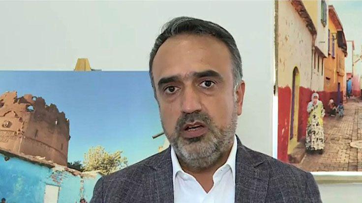 Cuma İçten: Benim Gibi Kürt Vekiller AK Parti'yi Bu Nedenle Bıraktı