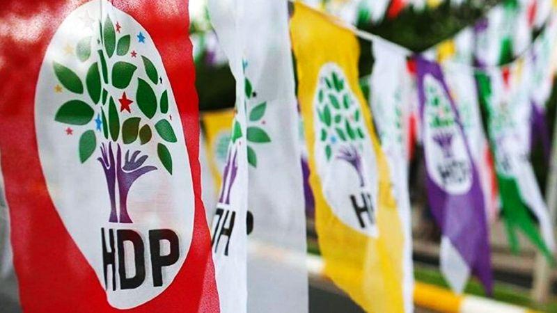 HDP, Tutum Belgesini Açıklıyor