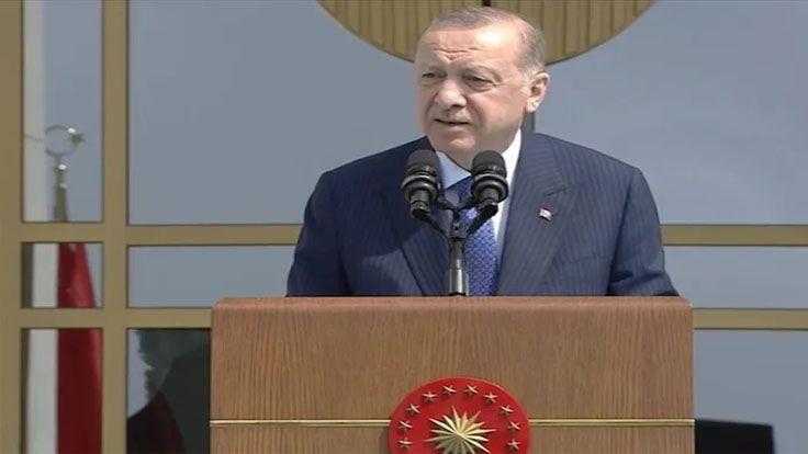 Erdoğan: İşçi ve Memur Ücretlerinde Çok Ciddi İyileştirmeler Yaptık