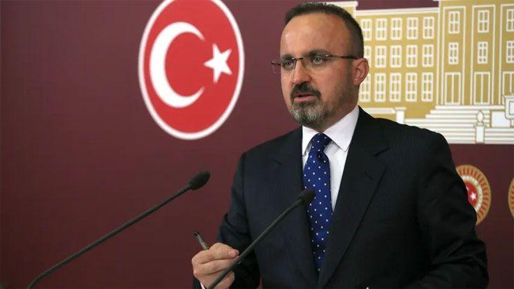 HDP Kimi İsterse Millet İttifakı'nın Adayı O Olacaktır