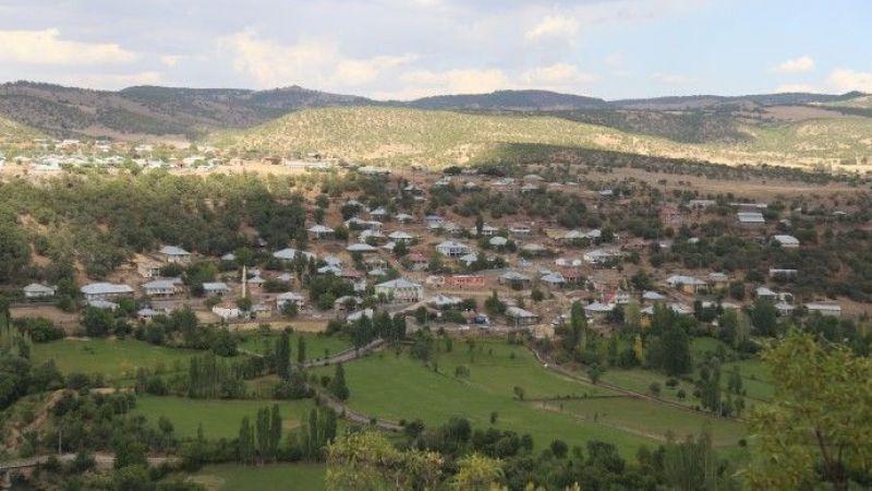 150 Hanelik Köy Susuz Kaldı