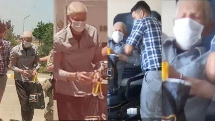Ağır Hasta Tutuklu Özkan Yine Tahliye Edilmedi: Sizi Anlayamaz