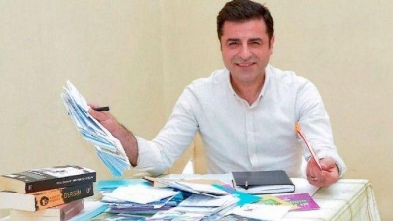 Demirtaş'ın Avukatlarından Açıklama