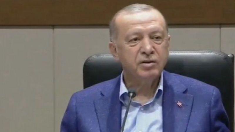 Erdoğan: Biz Geldiğimizde Öğrenci Bursları 45 Liracıktı