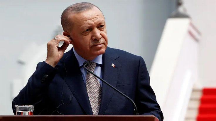 Erdoğan New York'a Gidiyor, Amerikalı Yatırımcılarla Da Buluşacak