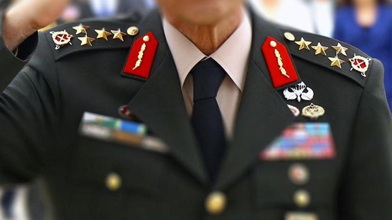 TSK'da Emekliliğini İsteyen 3 General Belli Oldu
