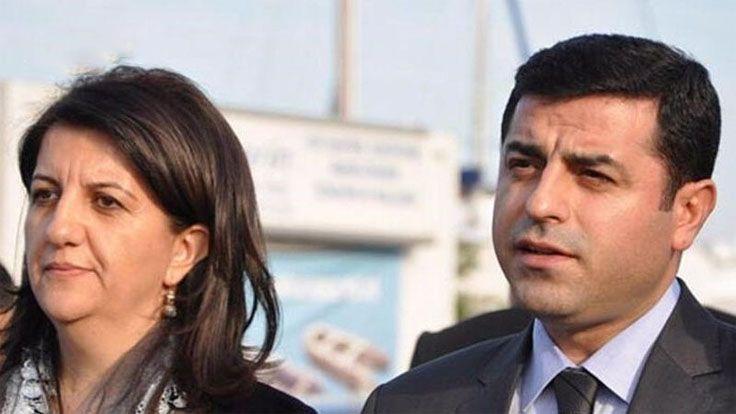 Kobane Davasına Damga Vuran Diyalog